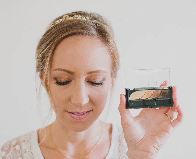 Diy Timeless Wedding Day Makeup Green Wedding Shoes