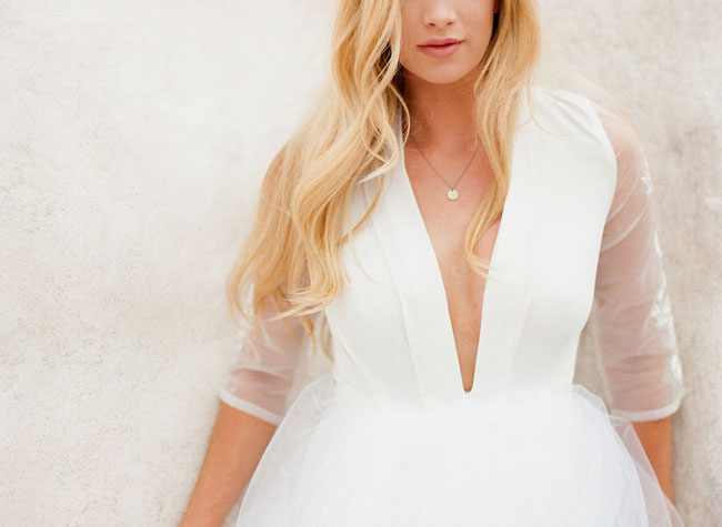Grace Kubilius Dress