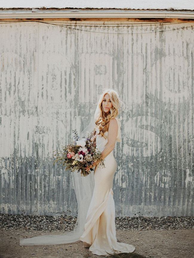 Shareen Bridal Dress