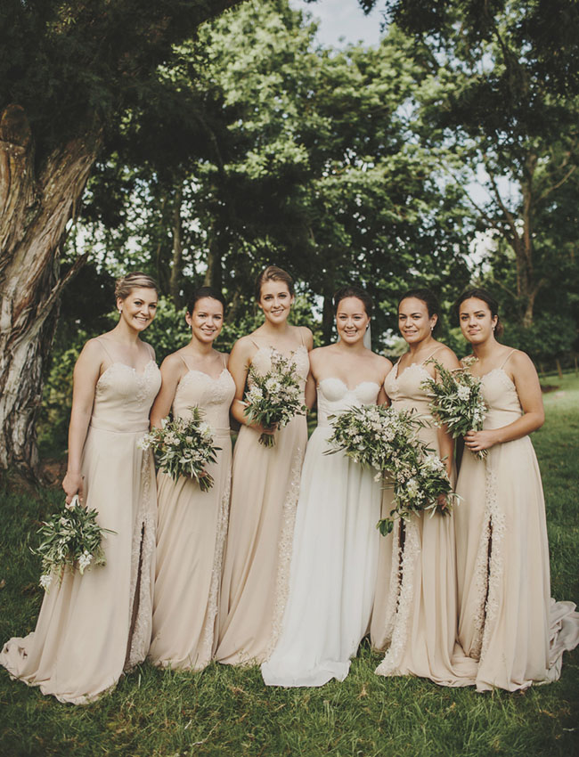 Rustic Outdoor Wedding Dresses Gallery