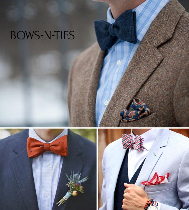 bows n ties