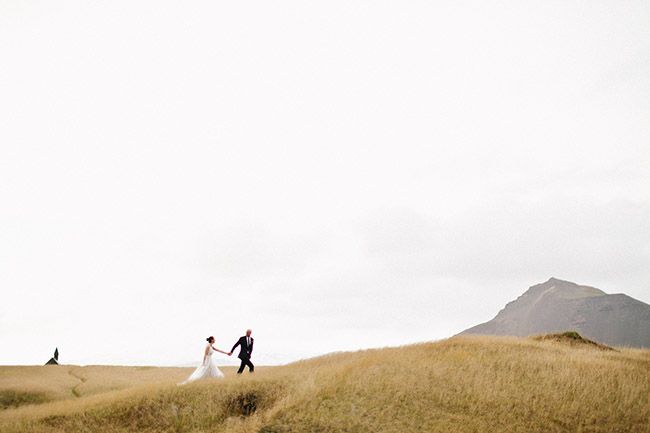 iceland wedding by happy confetti photography