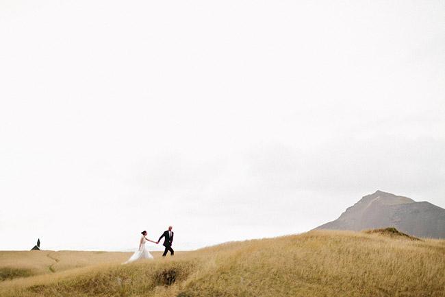 iceland wedding by happy confetti photography