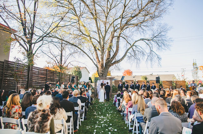 Nashville Wedding