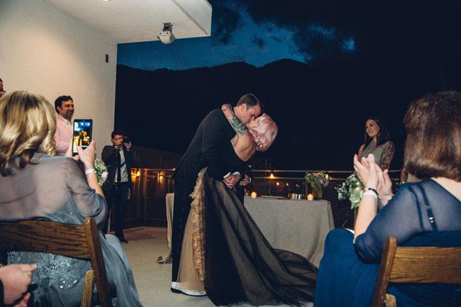 Ace Hotel Wedding