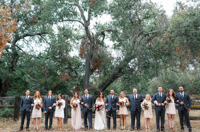 Mexi Boho Wedding