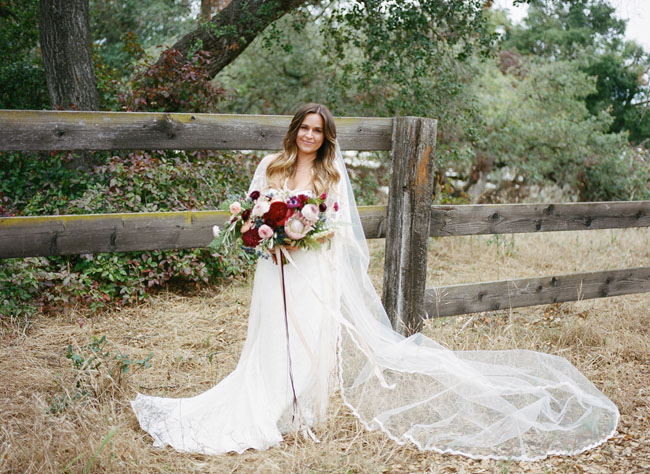 Mexi Boho Bride