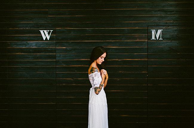 Grace Loves Lace Dress