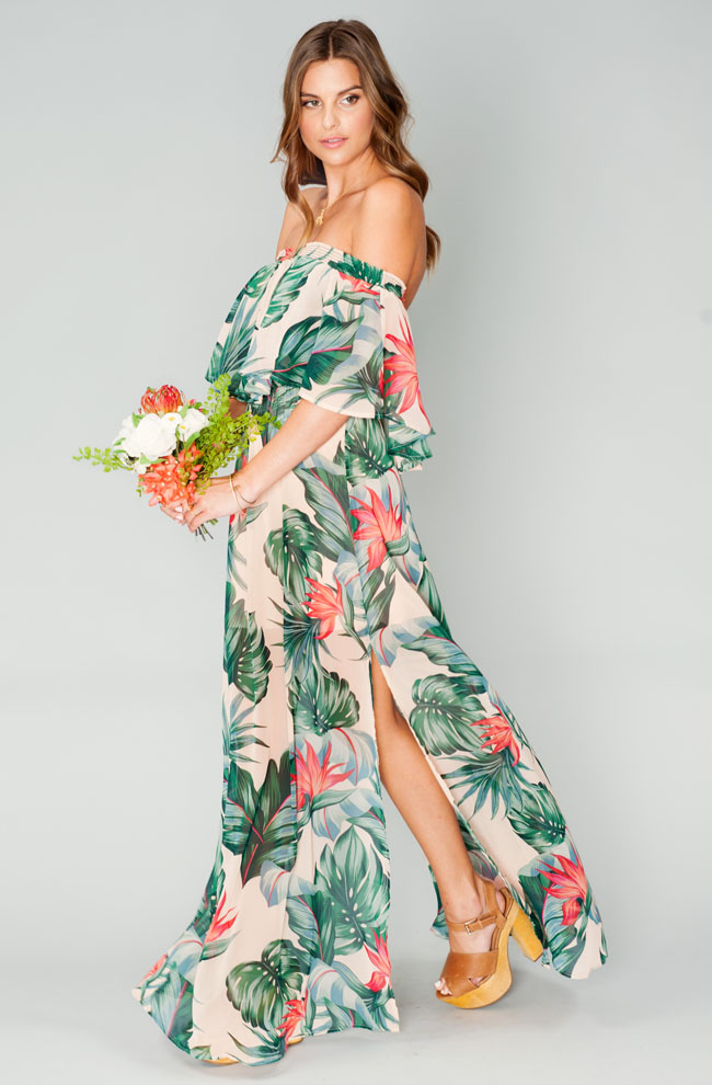 The New Show Me Your Mumu Bridesmaid Dress Collection