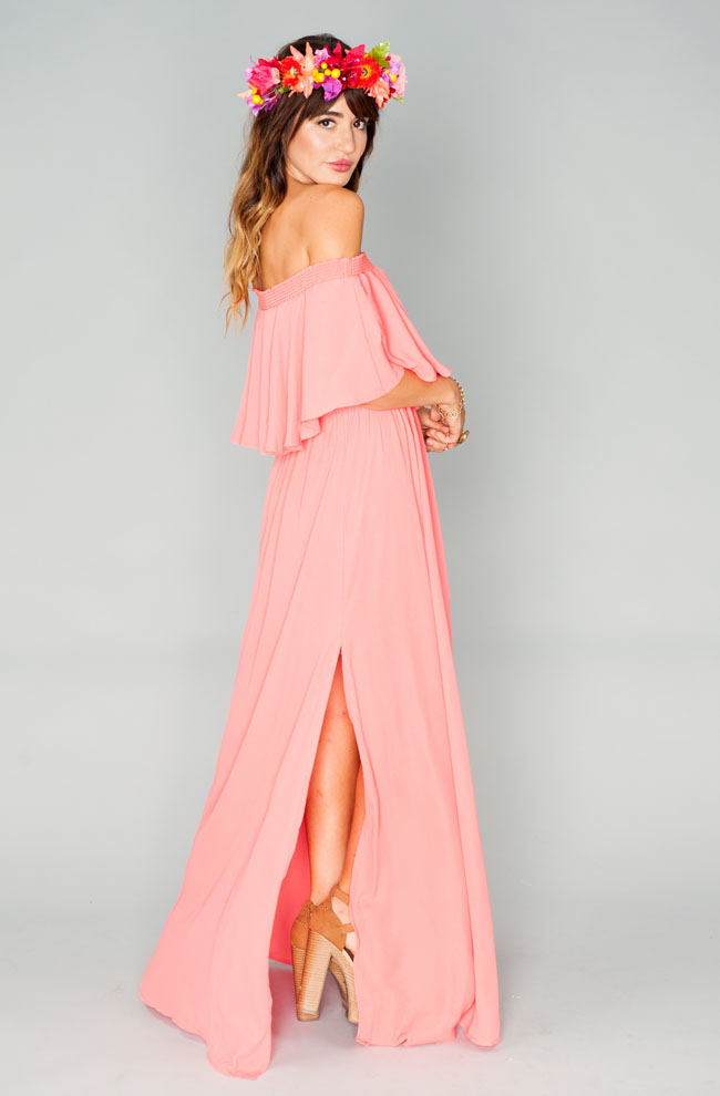 The New Show Me Your Mumu Bridesmaid Dress Collection - Green ...