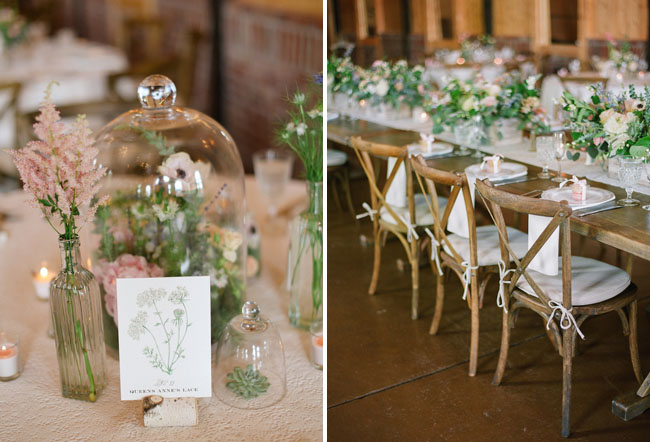 Pastel Boho Colorado Wedding