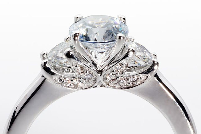 Wedding Ring Stores Near Me