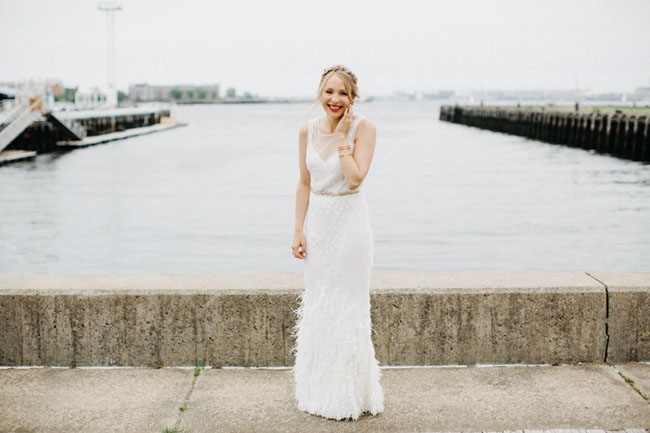 Boston Bride