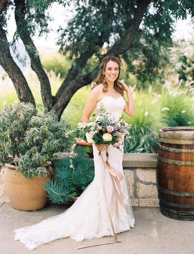 Carmel Bride
