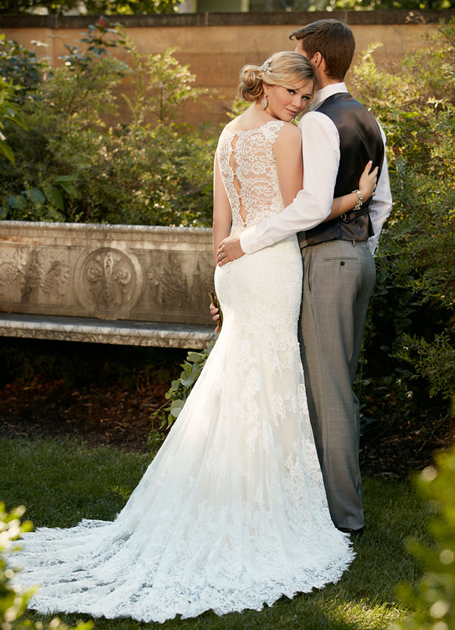 The Spring 2016 Wedding Dress Collection From Essense Of Australia