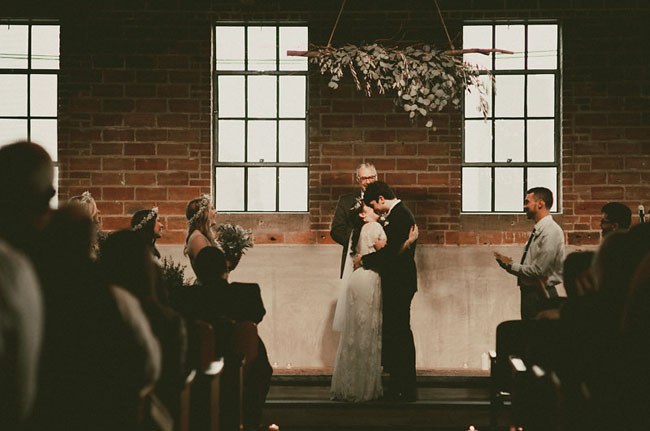 Boho Houston Wedding