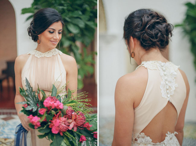 Miss Tashina Dress