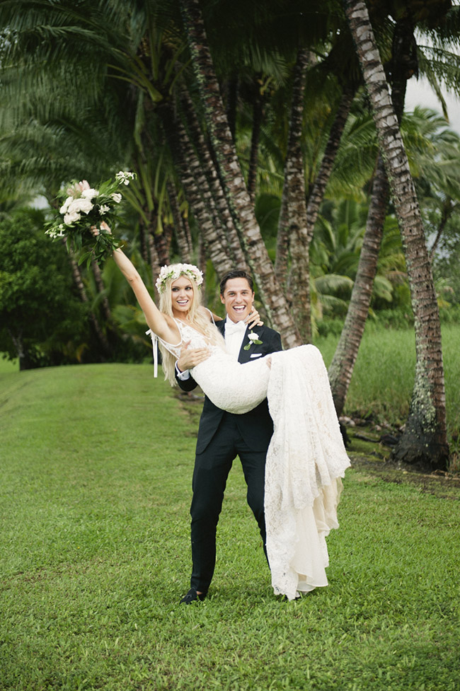 Show Me Your Mumu Founder gets married