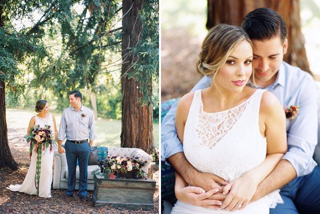 Redwood Boho Inspiration