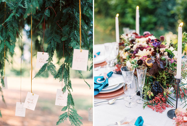 Redwood Boho Inspiration