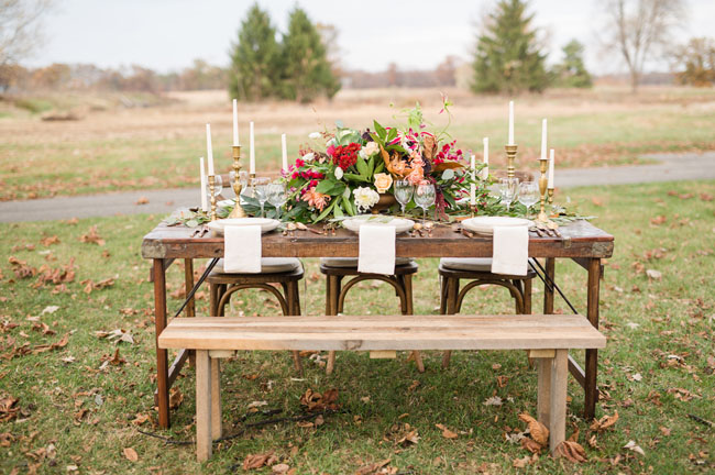 Rustic Farm Inspiration