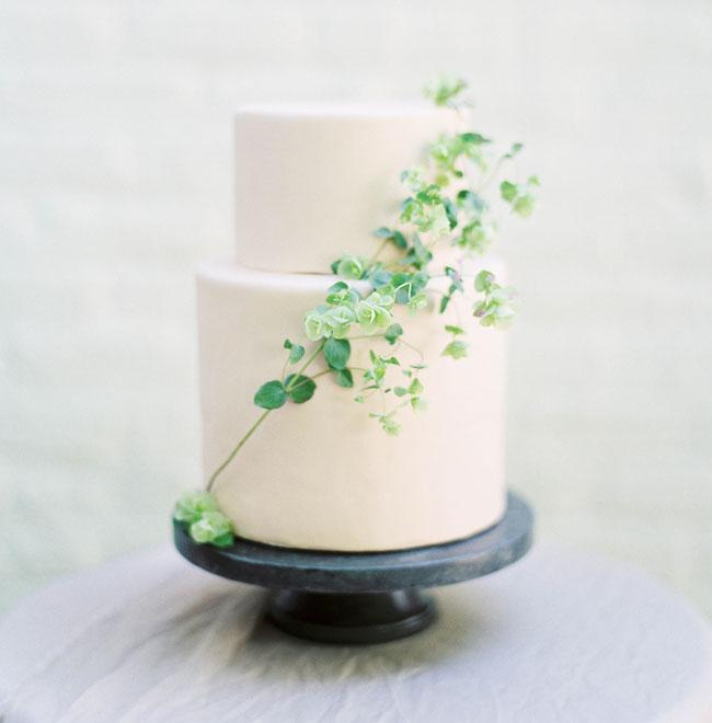 vine cake