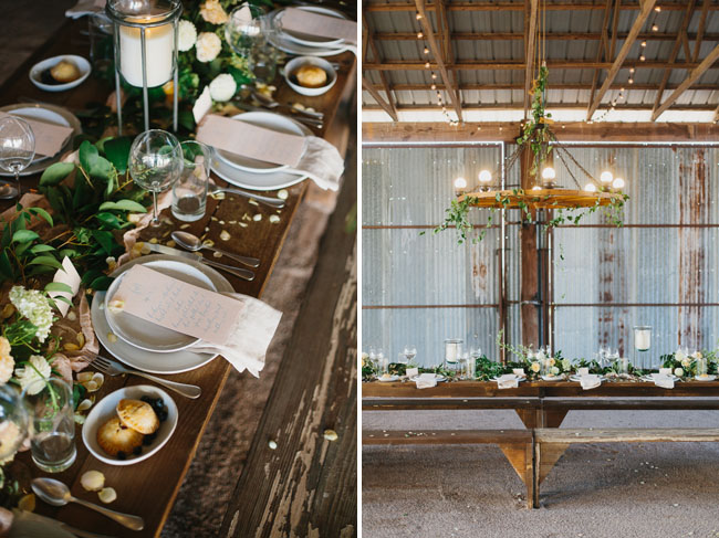 Elegant Ranch Inspiration