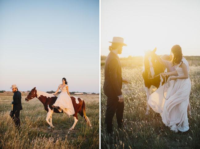 Elegant Ranch Inspiration