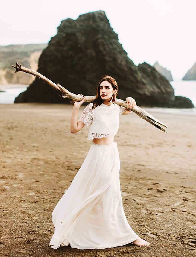 Sarah Seven Dress