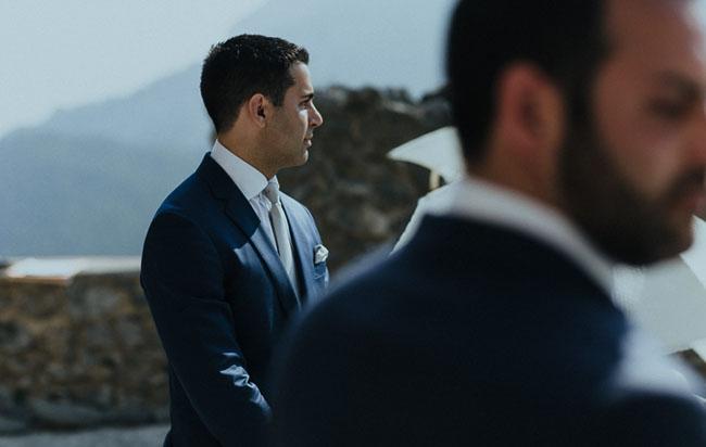 Amalfi Coast Wedding