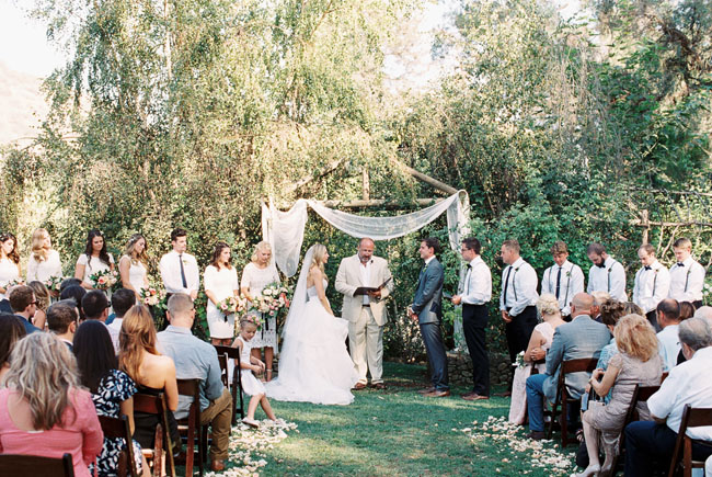 quail haven farm wedding