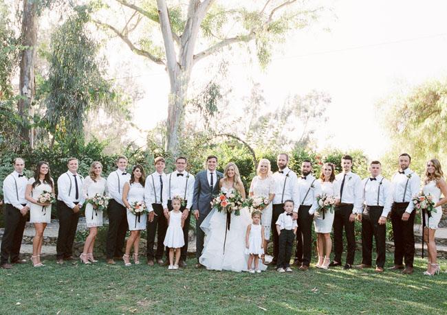quail haven farm wedding