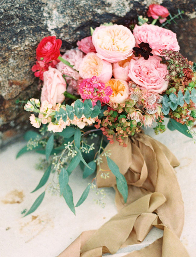 Chic Southwestern Bouquet