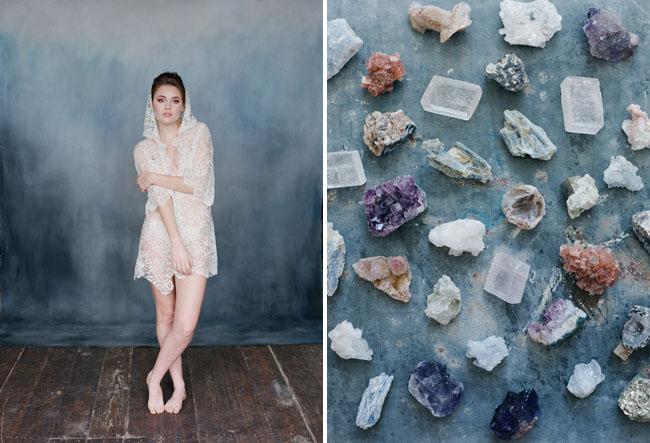 Những viên đá quý