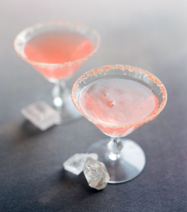 geode cocktail