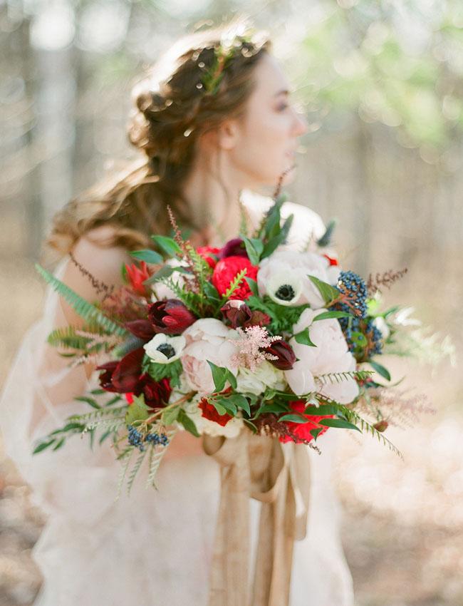Annie cain wedding