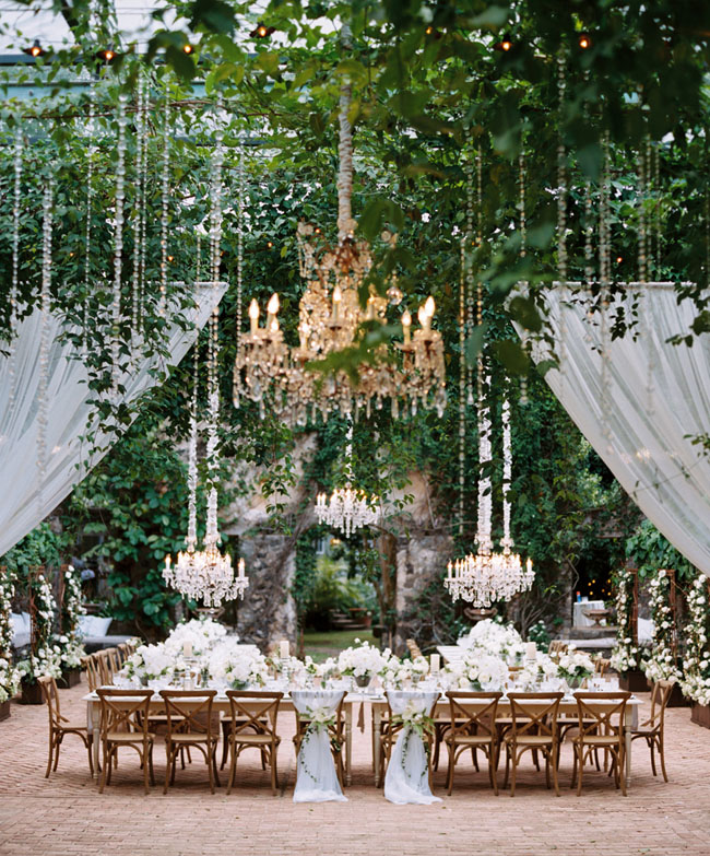 Intimate maui wedding at haiku mill rachel borna for Green spring gardens wedding
