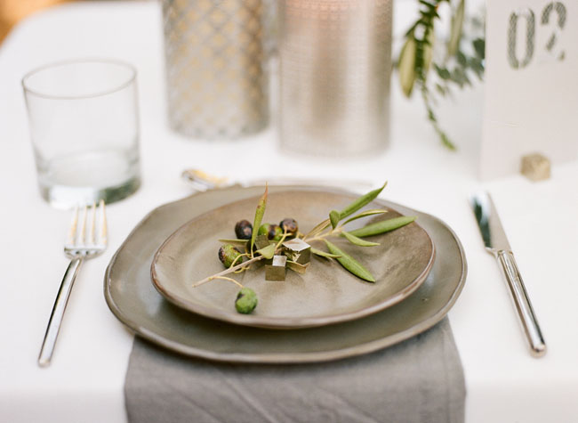 Olive Organic Inspiration