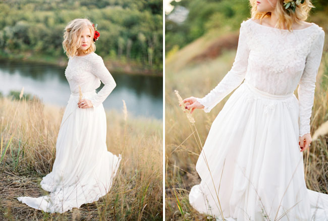 Cathy Telle Dress