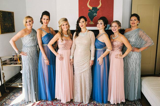 Wedding Dress Rentals San Diego 41 Vintage bridesmaids