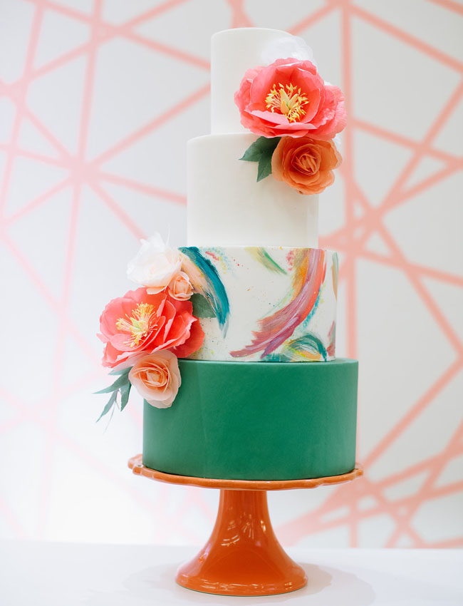 Top Cakes of 2015
