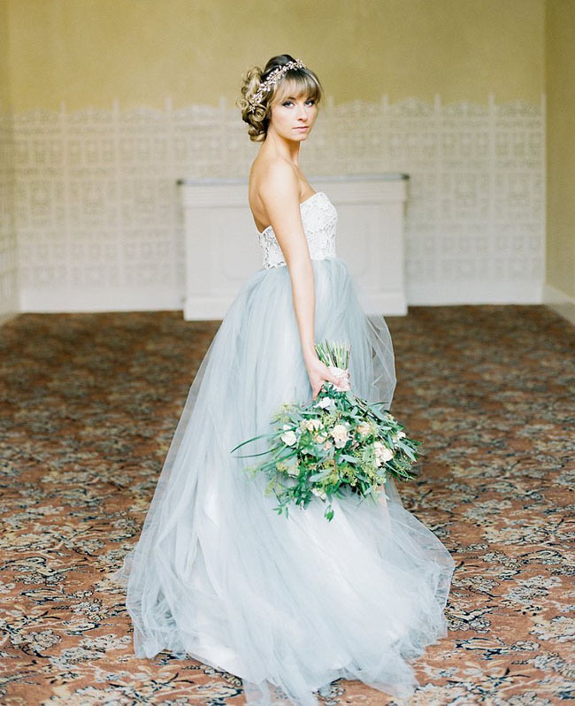Our Favorite Wedding Dresses of 2015 | Green Wedding Shoes ...