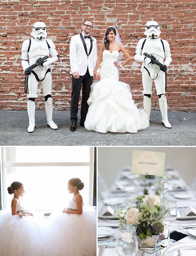 Top Weddings of 2015