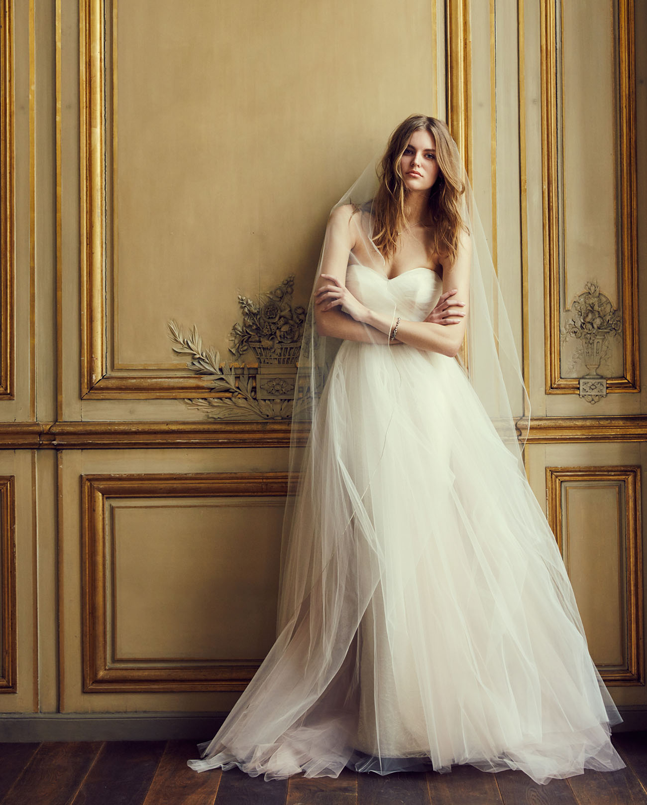 Tadashi Wedding Gowns