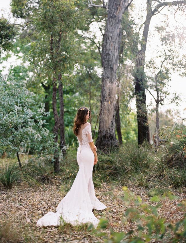 Australian Elegance Inspiration