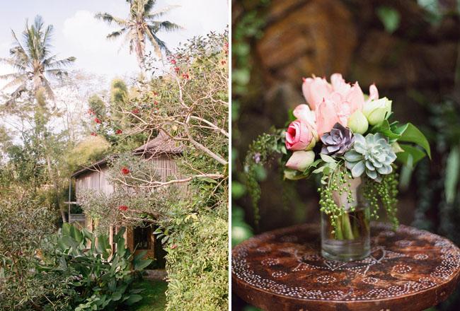 Balinese Elopement