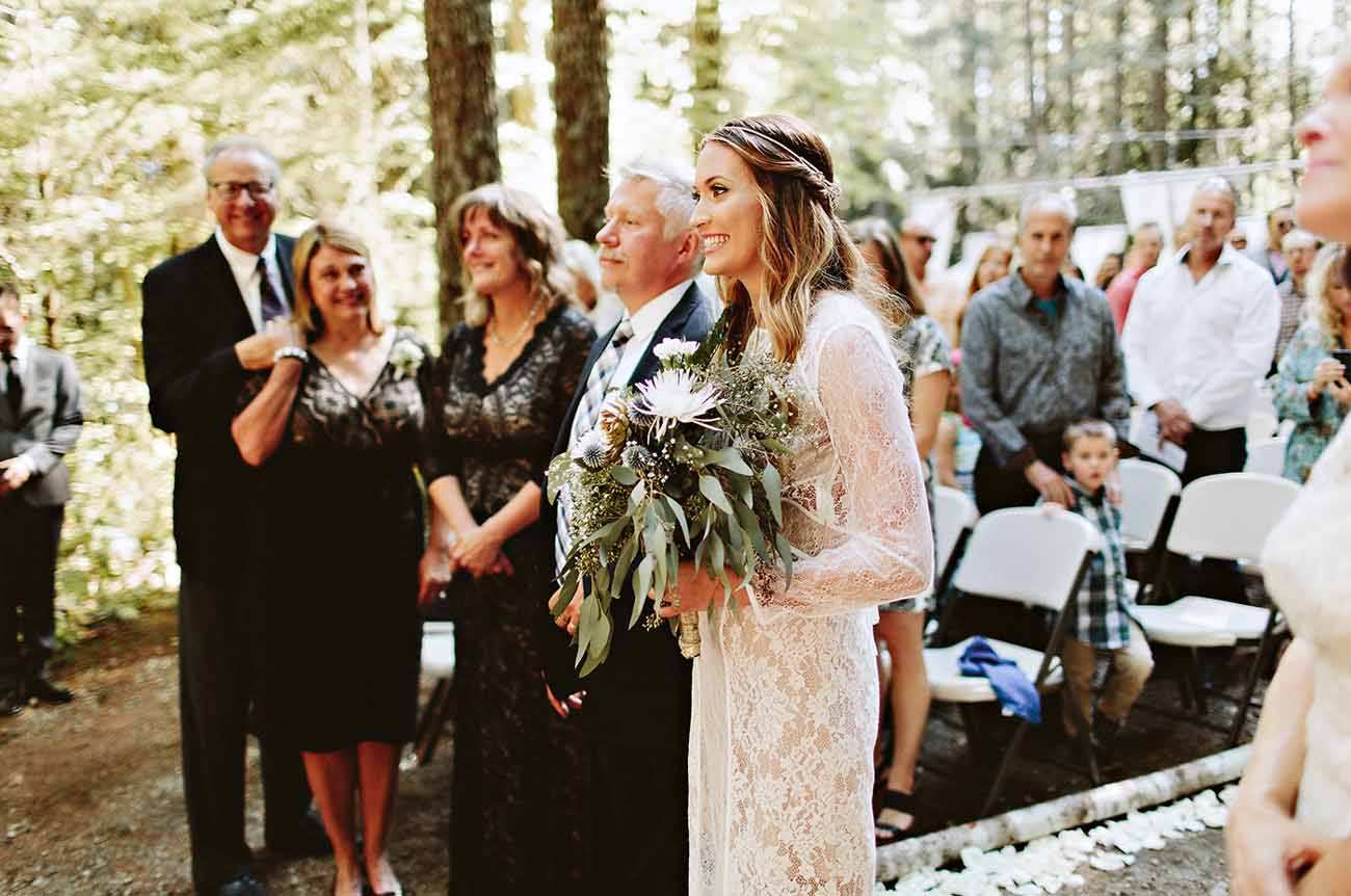Wedding Dress Steamer 77 Superb Pacific Northwest Wedding