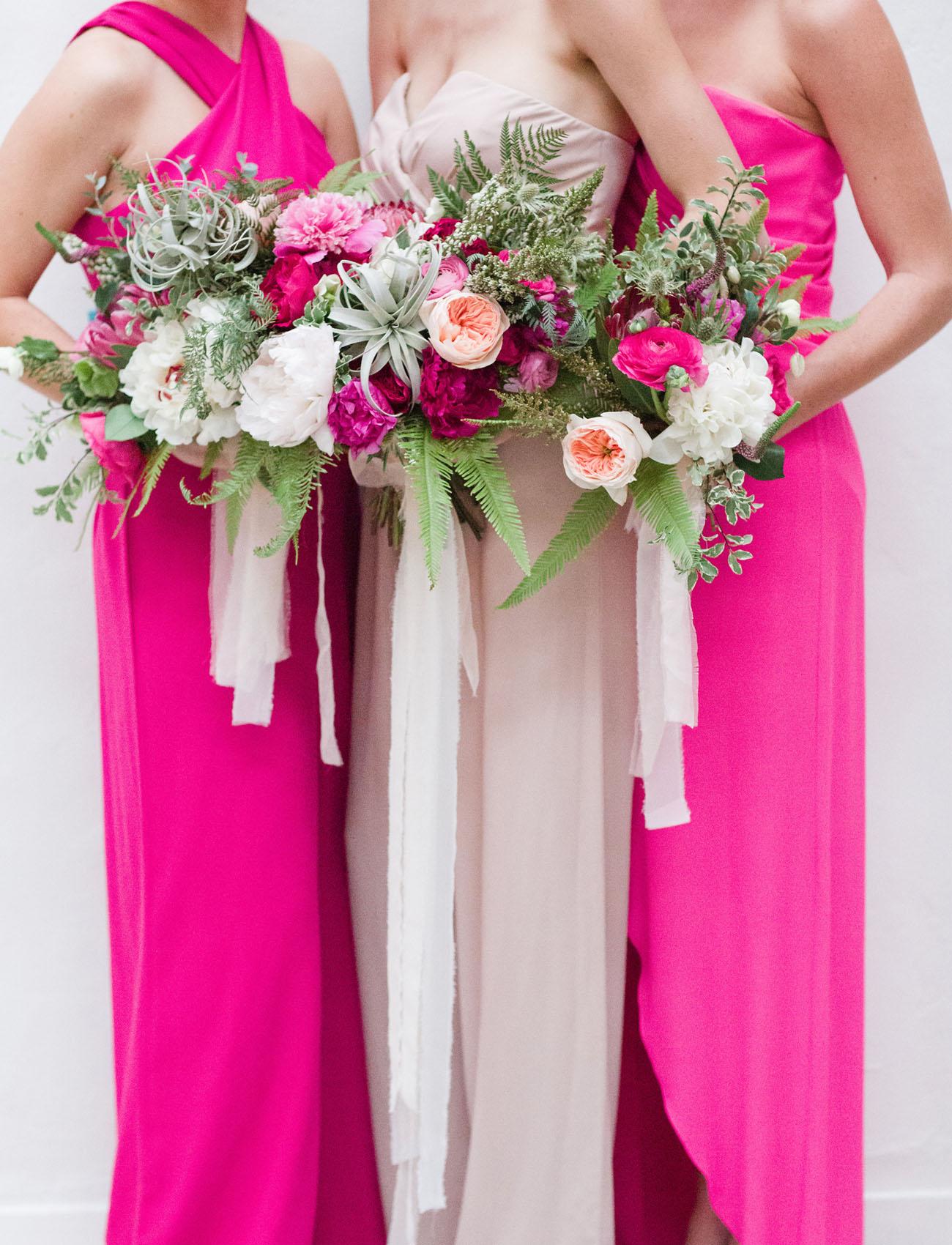 Bright Pink Inspiration