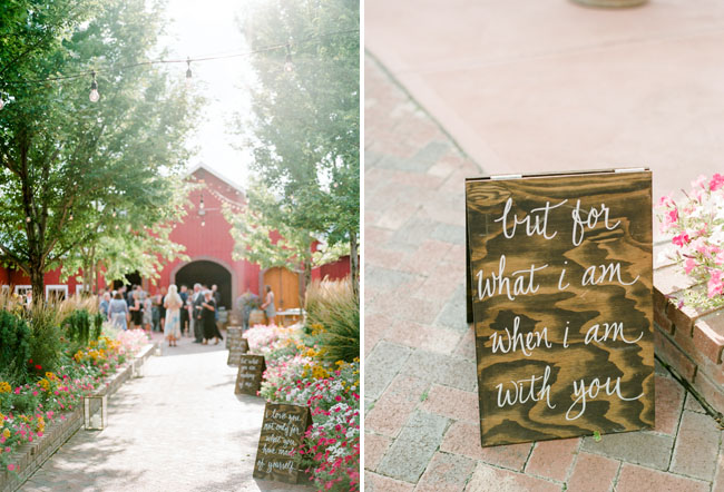 Colorful Boho Colorado Wedding