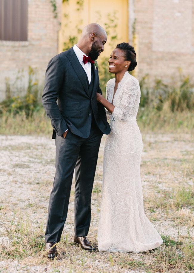 Rent Wedding Dress Chicago 24 Best Industrial Garden Chicago Wedding